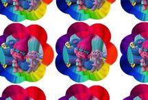 free printabiles poppie and other