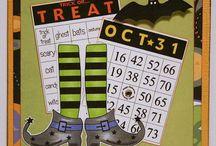 Love Halloween / All things Halloween!  I love Halloween, don't you?
