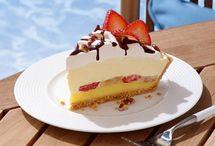 Baking: Pie