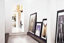 Interiors / by karen kinsman interiors