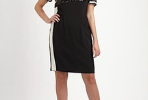 Plus Size - Little Black Dress  / by Stacy Ludden
