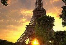 Fabulous France / by Susan Della Rocca