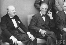 Hoover and FDR