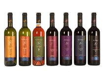 Domaine Kikones Wines / 7 different labels produced for you...