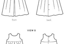 Sewing patterns / Sewing patterns