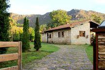 turismo rural | casas de campo | abrigos