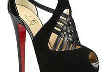 Shoe Heaven <3 / by Lyndsey Romac