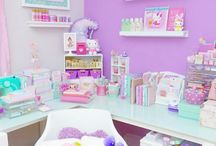 Cute-cool rooms