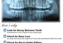 Dental Education / Facts and another things you should know