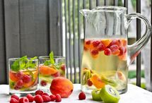 yummi infused water
