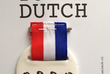 Proud to be dutch!