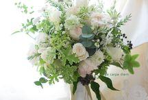 hoa bó trực tiếp