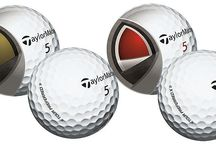 Balles de Golf / Le meilleur de la balle de golf, ses évolutions, ses nouveautés et comment une sphère aussi petite que ça ?