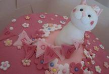 Εlan Cakes / τα πιο χαριτωμένα cakes για τις πιο χαρμόσυνες γιορτές σας