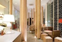 Coffee House, bar, restaurant