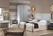 contract hotel camere / arredi speciali per hotel, residenze  ricettive, alberghi  & B&B, la nostra falegnameria interna riesce a coprire tutto l'arredo anche su progetto