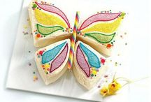 Kid's Cake Ideas