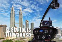 KL Sky Tours
