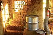 Straw Bale houses / Straw Bale houses