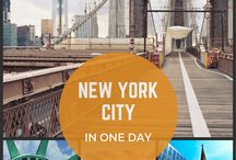 TOP travel tips: NEW YORK / What to do and what to see in New York? TOP travel tips and suggestions for your next New York trip. Discover hidden corners of the city and still don't miss out any highlighs. Make your personal travel guide for New York with #Tripomatic http://www.tripomatic.com/trip-planner/#/?destination=city:186 / by Tripomatic | Trip planner