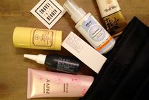 Staff Picks / What the Travel Beauty Team orders from Travel Beauty