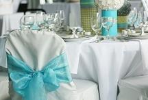 wedding ideas / by Sarah Parker
