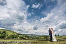 Weddings Derbyshire Venues