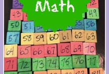 Hands On Math / by Jacqui Hodges