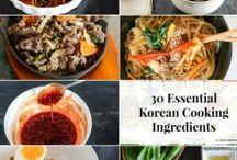 korean cookinv