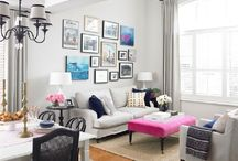 Wall Paints: Ideas & Inspo