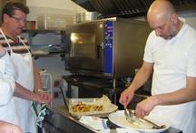 Tour 2012: cooking lesson in La Spezia!