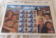 Neighbours / Cult Aussie TV program