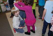 Games and Activities / Children learn through play!  / by Resurrection Catholic Preschool & Kindergarten