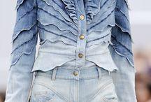 Denim Ideas - Clothing