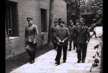 Who is Who in Hitler's War / Those Who Were with Hitler throughout the War.