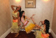 """Bollywood / Bollywood dance is the dance-form used in the Indian films.  It is a mixture of numerous styles.  These styles include belly-dancing, kathak, Indian folk, Western popular, and """"modern"""", jazz, and even Western erotic dancing.  In this web page, we will look at Bollywood dance and place it within the commercial and artistic framework of the South Asian film world."""
