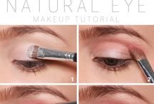 tutorial mak up