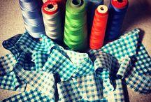 Fabrique aprons and more / Fabrique Aprons And More