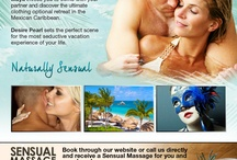 PROMOS & EVENTS / Check our most sensual special deals and promos
