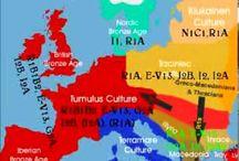 GENETIC EUROPEAN