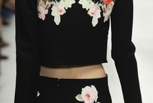 Carven 2014 SS
