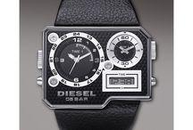 Klokker / Watches