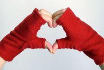 Gloves / Gloves