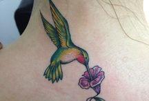 Mery tattoo