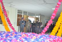 SHRI AKHAND PAATH SAHIB at GNA University Campus / Shri Akhand Paath Sahib was recited in GNA University campus from 14th December – 16th December 2014 to seek the blessings of the almighty.