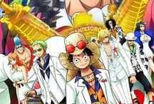 One Piece ☆