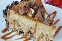 Desserts <3 / by Stevie Robison