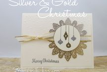 2017 Stampin' Up! Carols of Christmas