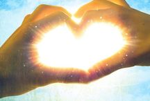 Reiki / Healing Energy