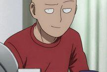 anime randomness